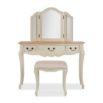 Juliette French dressing table set