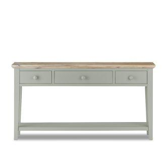 Florence Console Table - Sage Green