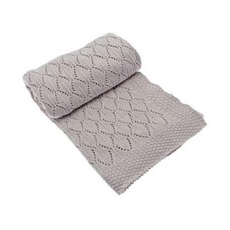 helmsley throw taupe
