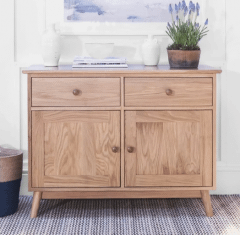 What Colours Go with Oak Furniture?