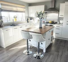 Size Guide: Is my Kitchen Big Enough for an Island?
